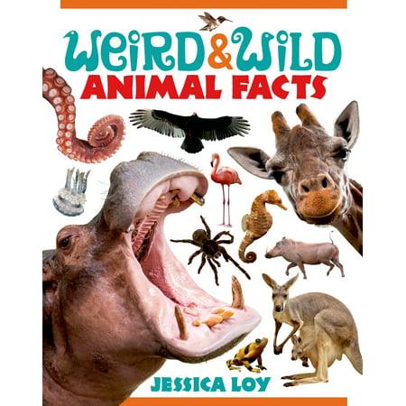 Wild West Fun Facts (Weird & Wild Animal Facts)