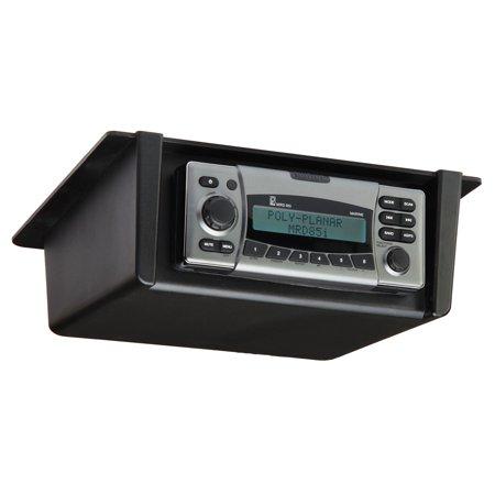 Overhead Mobile - Poly-Planar RM10 Overhead Radio Mount