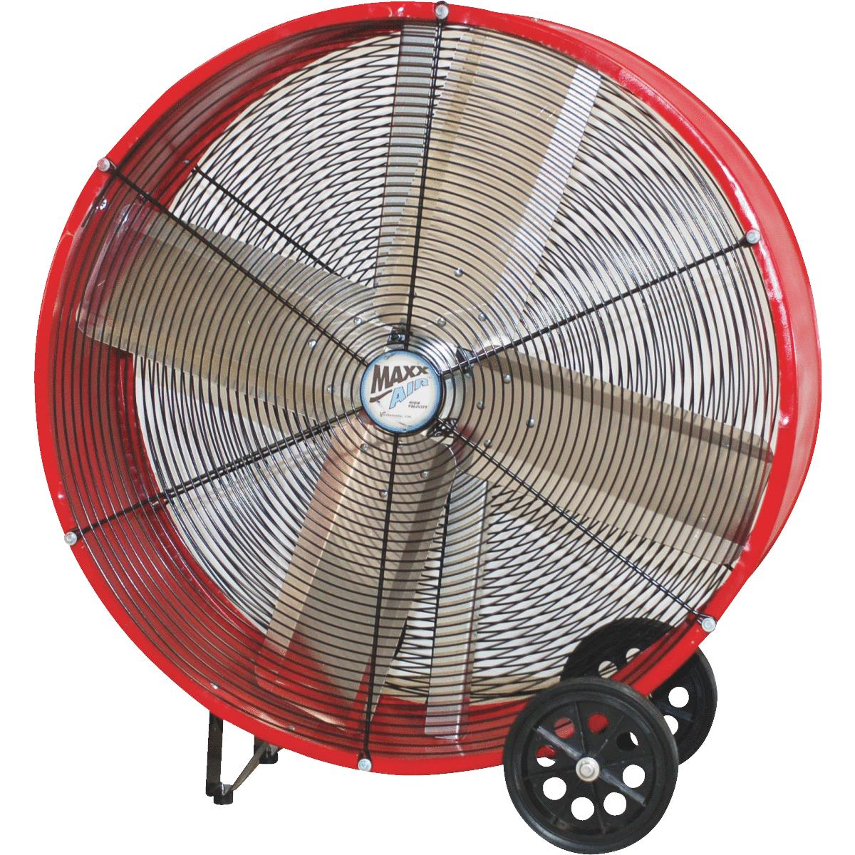 Ventamatic Maxx Air Direct Drive Drum Fan