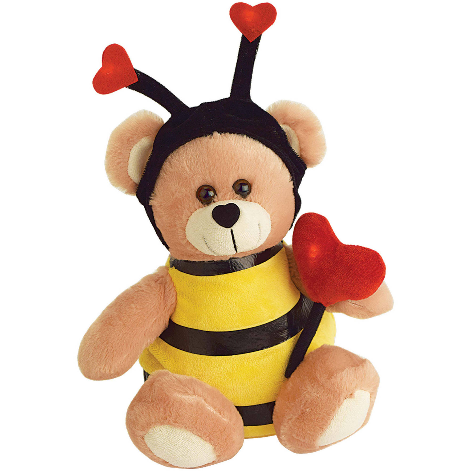 Chantilly Lane Bee Mine Bumble Bee Bear