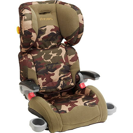 Compass Booster Car Seat