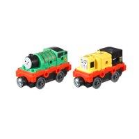 Thomas & Friends Take-n-play Train Maker Construction Pack
