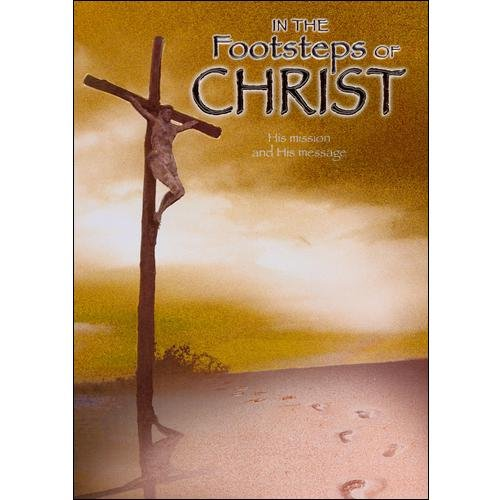 In The Footsteps Of Christ (Collectible Tin)