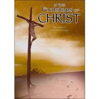 Footsteps of Christ (DVD)