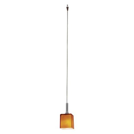 Access-Lighting-96918-0-Omega-1-Light-Low-Voltage-Pendant-with-Hermes-Square-Glass-Excluding-Canopy-3W-x
