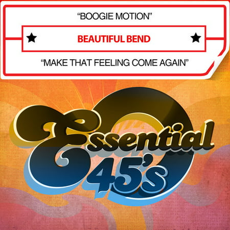 Beautiful Bend - Boogie Motion / Make That Feeling Come