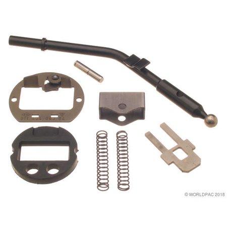 Porsche Shifter (Original Equipment W0133-1600925 Manual Trans Shifter Lever Kit for Porsche)