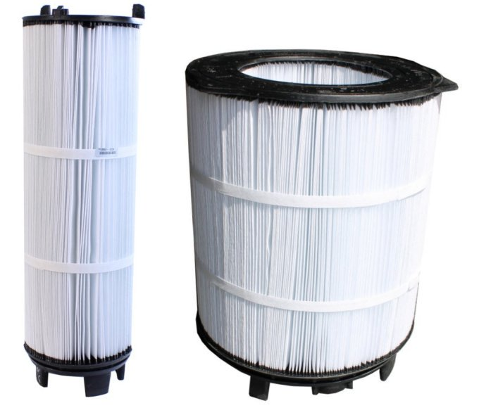 Sta-Rite 25021-0224S + 25022-0225S Full System 3 Pool Replacement Filter S8M500 by Sta-Rite