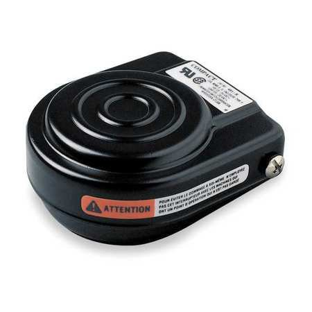 Linemaster 491-S Momentary Action Light Duty Foot Switch