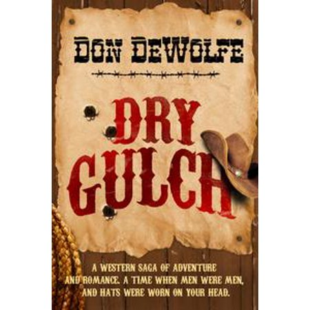 Dry Gulch - eBook
