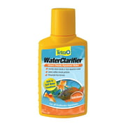 77135 Water Clarifier, 3.38-Ounce, 100-ml, Clears cloudy or hazy aquarium water By Tetra