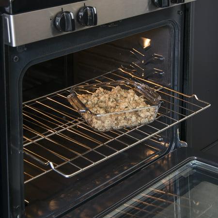 Anchor Hocking Glass Bakeware Set, 7 Piece