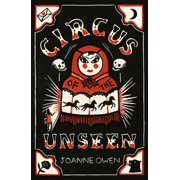 Circus of the Unseen - eBook