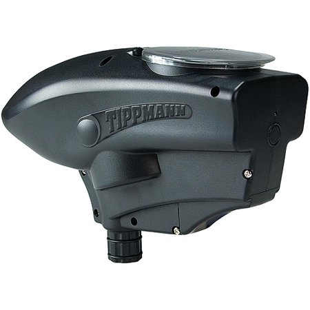 Tippmann SSL 200 Electronic Paintball Loader,