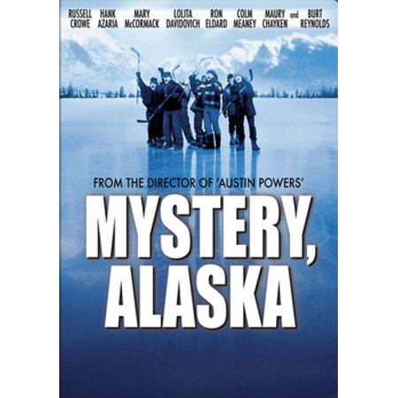 Mystery, Alaska (DVD) ()