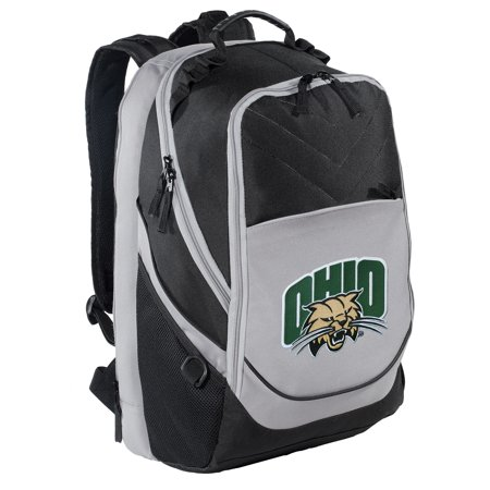 Ohio University Backpack Our Best Ohio Bobcats Laptop Computer Backpack