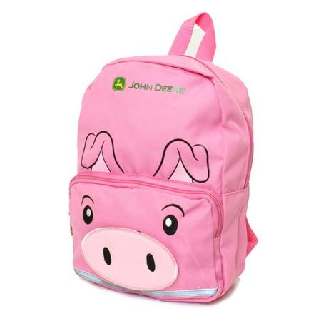 6d483a5216 John Deere - John Deere Toddler Girls  Backpack