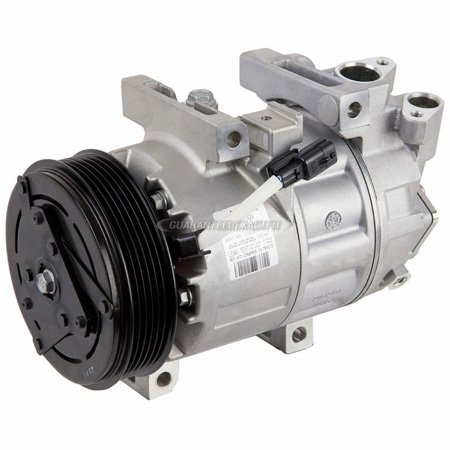 - AC Compressor & A/C Clutch For Nissan Altima S Coupe 2 Door & S Sedan 4 Door