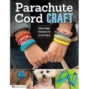 Design Originals-Parachute Cord Craft