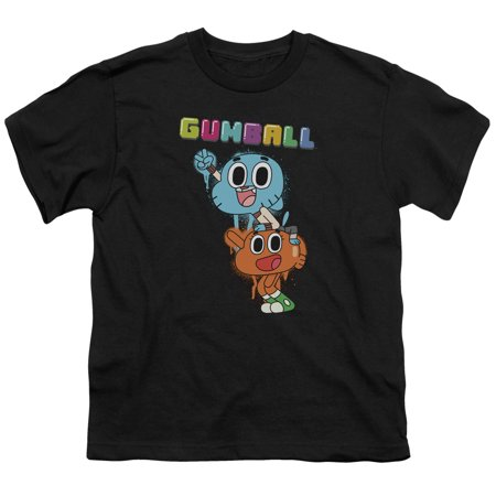 Amazing World Of Gumball Gumball Spray Big Boys Youth