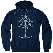 The Lord of the Rings Tree Of Gondor Mens Pullover Hoodie