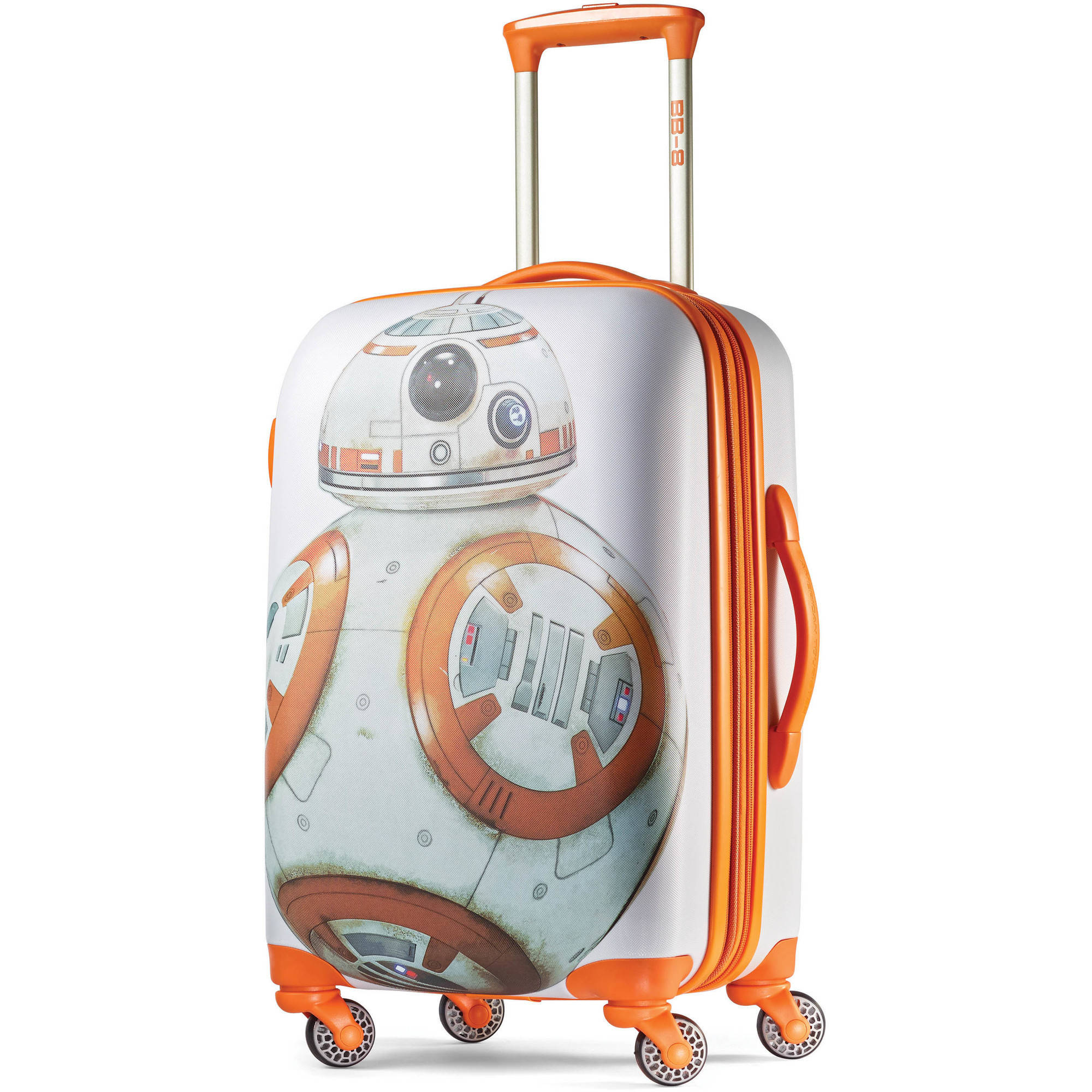 943d1b683 American Tourister 21 Spinner Star Wars R2D2 Price Tracking