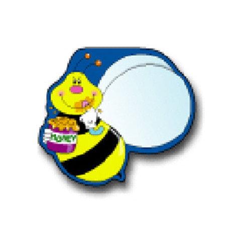 Frank Schaffer Publications/Carson Dellosa Publications Bee Non-stick Note Pals