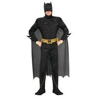 Morris Costume RU880671LG Batman Adult Costume, Large