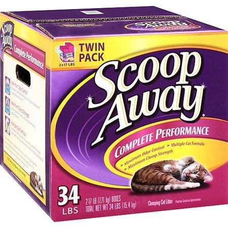 Scoop Away Multi Cat Reviews