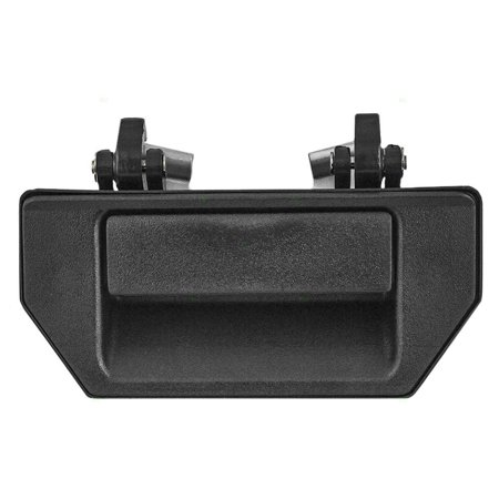 Plastic Tailgate Handle Replacement for Nissan Pickup Truck 906068Z360, High-quality, durable parts By