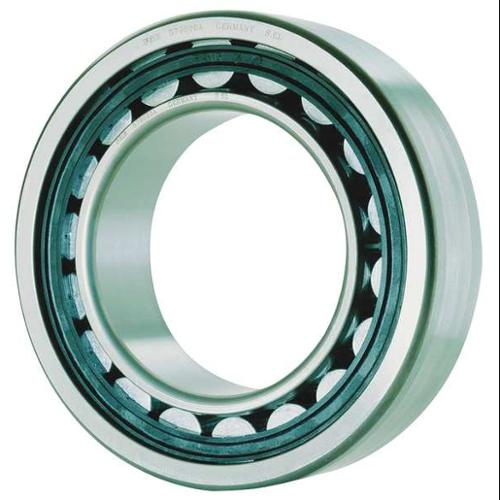 FAG BEARINGS NU2211-E-TVP2 Cylindrical BRG, Cage Guided, Bore 55 mm