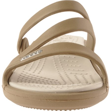 Crocs Women's Patricia Wedge Sandals