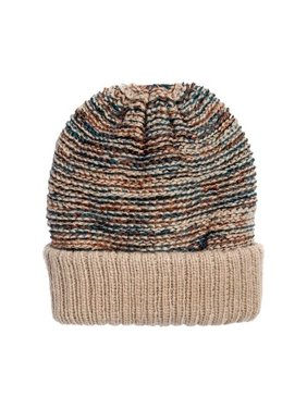 cfdaf5e47e43c8 Product Image Men's MUK LUKS Ribbed Cuff Beanie 8.5