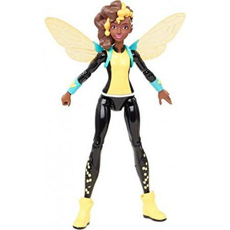DC Super Hero Girls Bumble Bee 6