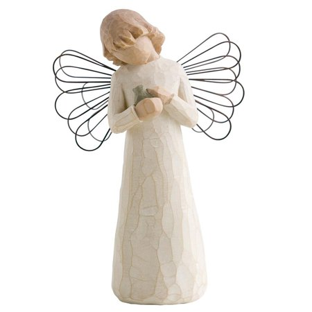 Willow Tree Angel of Healing (Willow Tree Angel Stand)