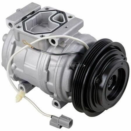 AC Compressor & A/C Clutch For Acura Integra & NSX