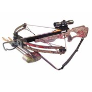 Arrow Precision Inferno Hellfire II Crossbow Package