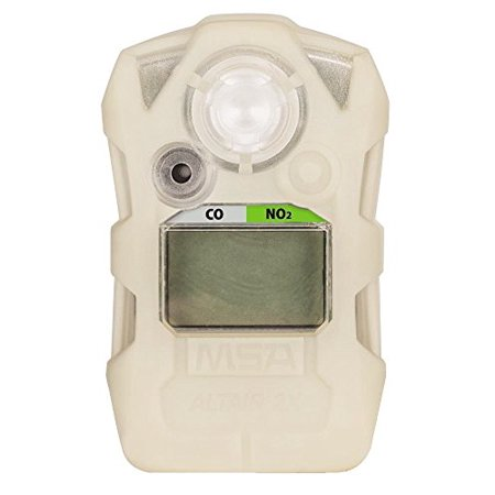 Msa Safety 10157966 Carbon Monoxide Co Glow In The Dark 30  60 Altair 2X Detector