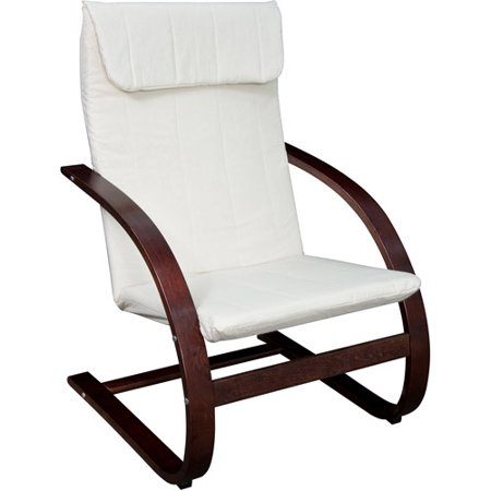 Regency Niche Mia Bentwood Reclining Chair