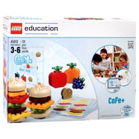 Lego Education Cafe & Set