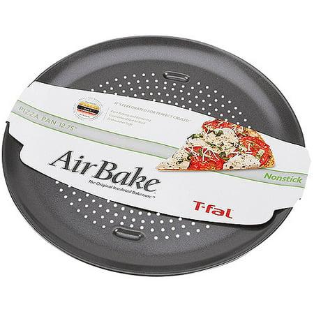 T Fal Airbake Non Stick Medium Pizza Pan 12 75 Quot Walmart Com