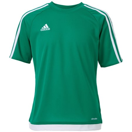 adidas Boys' Estro 15 Soccer Jersey (Home Kids Soccer Jersey)