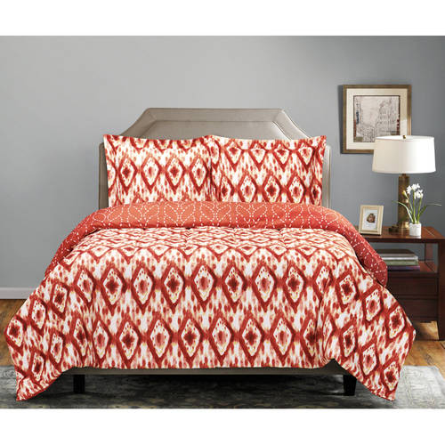 South Bay Dakota Bedding Comforter Set