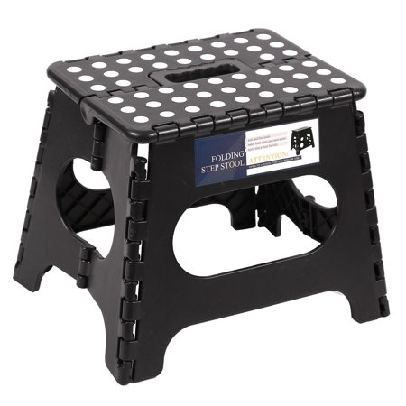 Redcamp 11 Inches Folding Step Stool For Adults And Kids