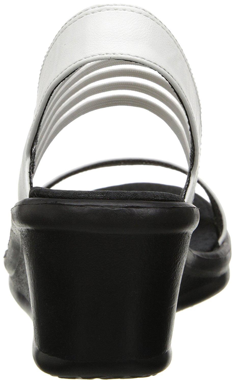 7b9c1676e549 Skechers - Skechers Cali Women s Rumbler Sci-Fi Wedge Sandal