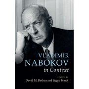 Vladimir Nabokov in Context - eBook