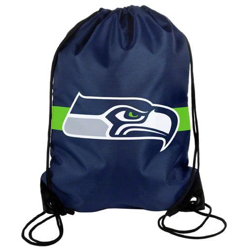 NFL - Seattle Seahawks Drawstring Backpack