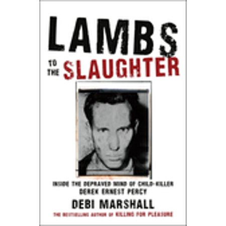 Lambs To The Slaughter - eBook (Alfred Hitchcock Presents Lamb To The Slaughter)