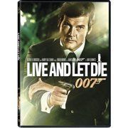 Roger Moore Live & Let Die [DVD] by NEWS CORPORATION