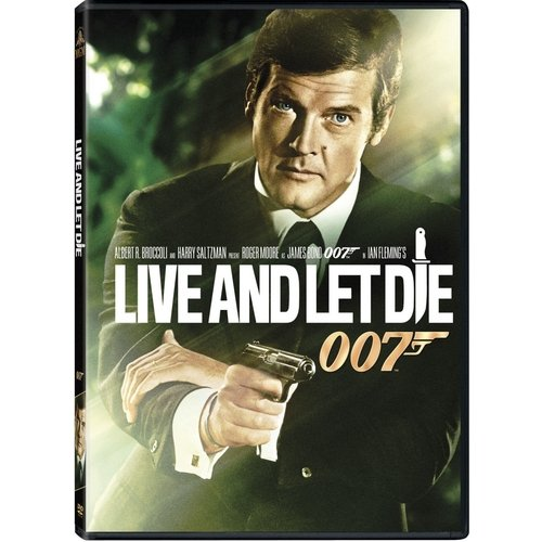 Live And Let Die (Widescreen)